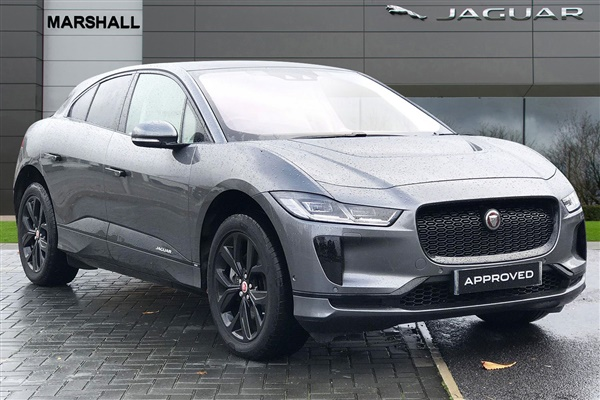 Large image for the Used Jaguar I Pace