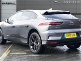 Used Jaguar I Pace