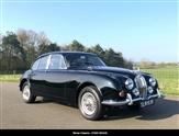 Used Jaguar Mark II