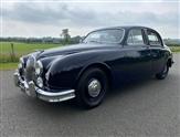 Used Jaguar MK