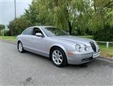 Used Jaguar S-Type