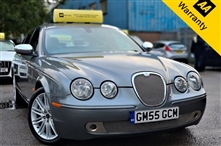 Jaguar S-Type