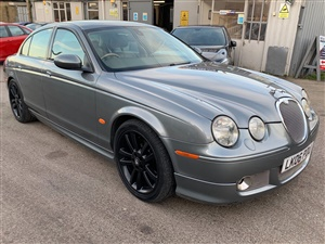 Large image for the Used Jaguar S-Type