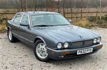 Used Jaguar Sovereign