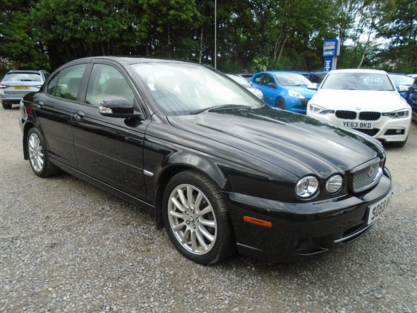 Large image for the Used Jaguar X-Type