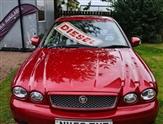 Used Jaguar X-Type