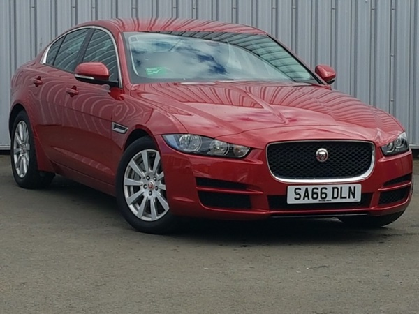 Large image for the Jaguar XE