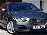 Used Jaguar XE