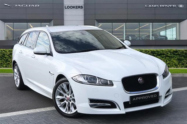 Large image for the Used Jaguar XF
