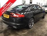 Used Jaguar XF