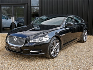 Large image for the Used Jaguar XJ
