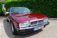 Jaguar XJ Series