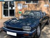 Used Jaguar XJ Series