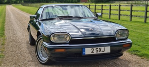 Large image for the Used Jaguar XJ-S