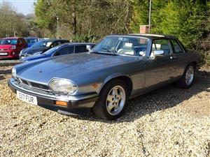 Large image for the Used Jaguar XJSC