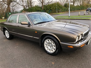 Large image for the Used Jaguar XJ8