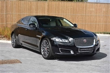 Used Jaguar XJ Series