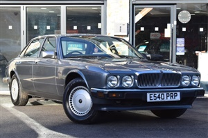 Large image for the Used Jaguar XJ6