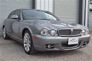 Large image for the Used Jaguar V8 Xj Series