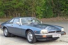 Used Jaguar XJS