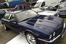 Used Jaguar XJS