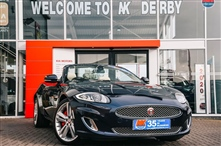Used Jaguar XK