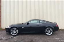 Used Jaguar XK
