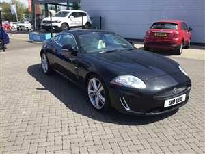 Large image for the Used Jaguar XK