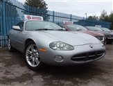 Used Jaguar Xk8