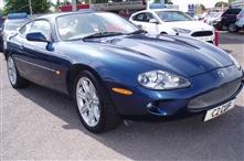 Used Jaguar Xk8