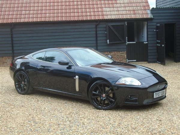 Large image for the Used Jaguar XKR