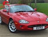 Used Jaguar Xkr