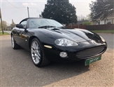 Used Jaguar Xkr