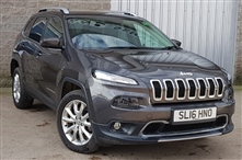 Used Jeep Cherokee