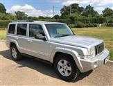 Used Jeep Commander
