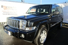 e1669e8281 Jeep Commander Used Cars for Sale in Northern Ireland