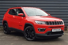 Used Jeep Compass