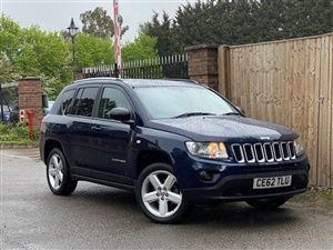Large image for the Used Jeep COMPASS