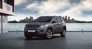 Large image for the Used Jeep COMPASS 4X4