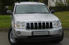 Used Jeep Grand Cherokee