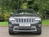 Used Jeep Grand Cherokee