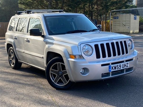 Large image for the Used Jeep Patriot