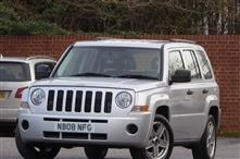 Used Jeep Patriot