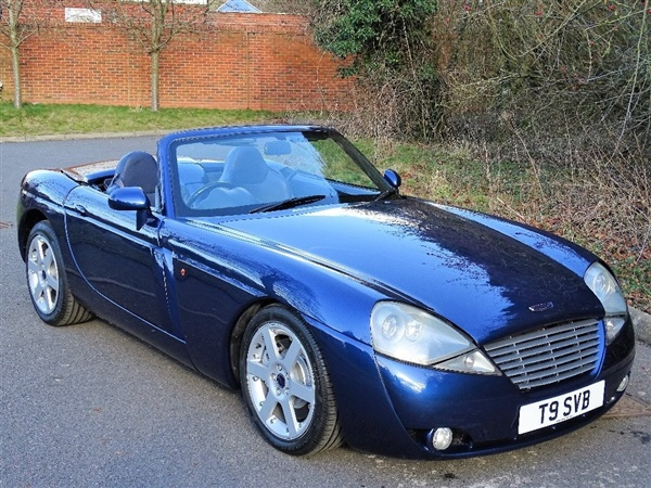 Large image for the Used Jensen GT