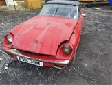 Used Jensen Healey
