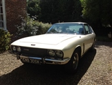 Used Jensen Interceptor