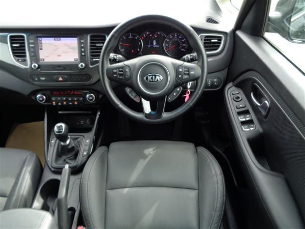 Large image for the Used Kia Carens