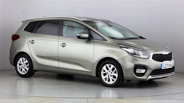 Large image for the Kia Carens