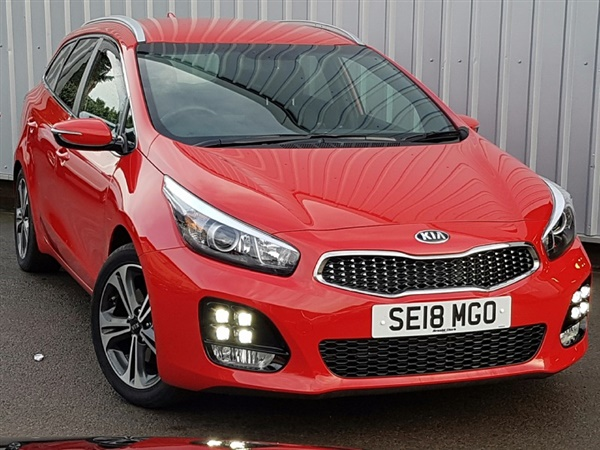 Large image for the Kia Ceed