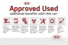 Used Kia Ceed